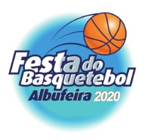 festa do basquetebol